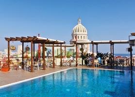 Havana Hotel Saratoga