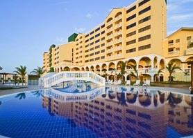 Hotel Barcelo Quinta Avenida Habana