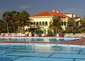 Club Havana Cuba