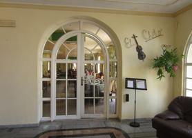 El Chelo Restaurant Club Havana